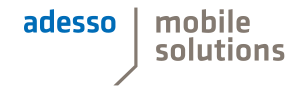 adesso mobile solutions GmbH