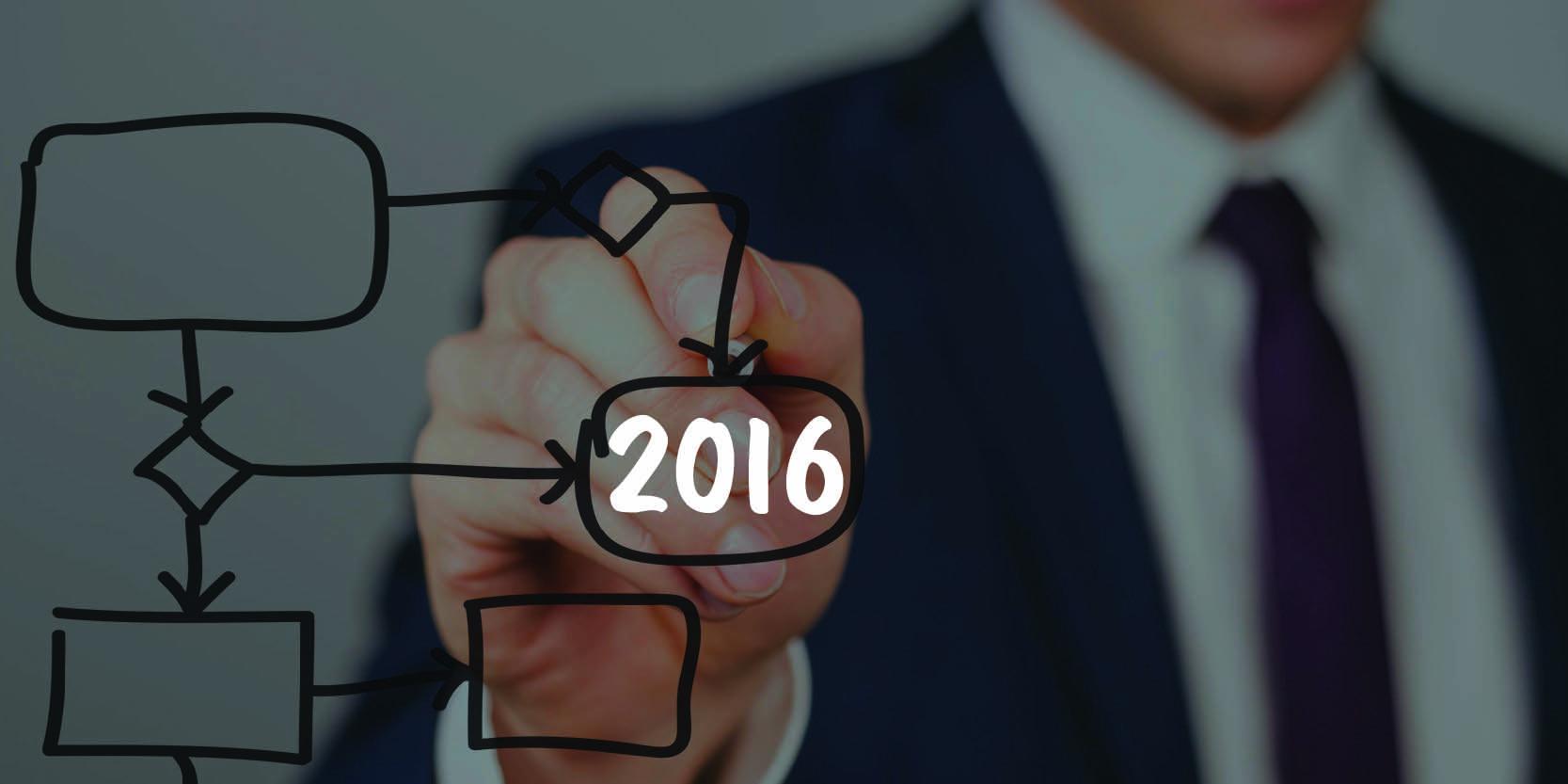 Interaction Room 2016 – Das Jahr im Rückblick