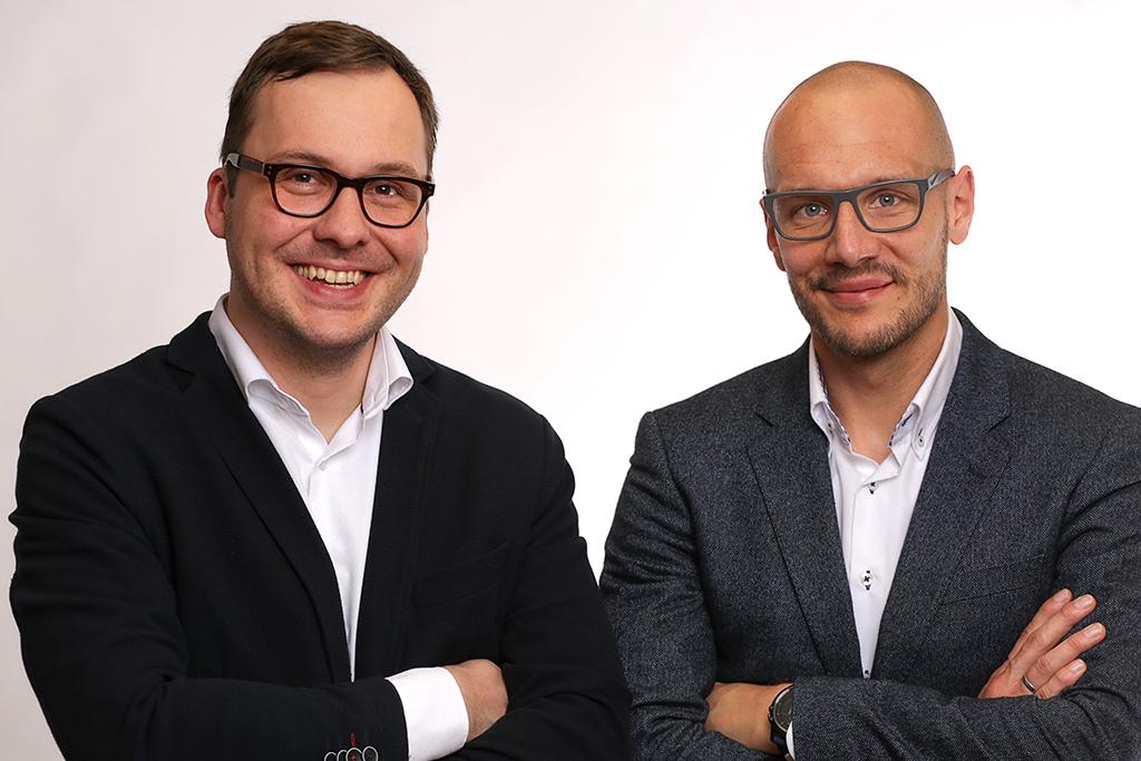 Die Interaction Room GmbH ist Innovationsbotschafter der IHK